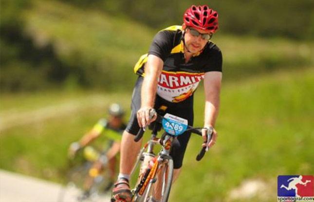 RTPI NW Bike Ride